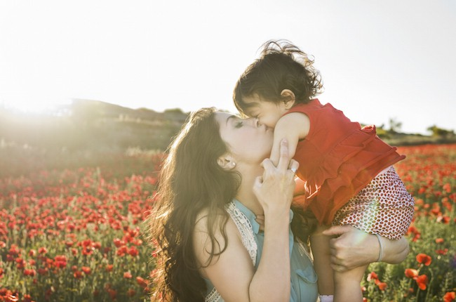Is Your Fatigue and Stress Really Just An Inevitable Part Of Motherhood?