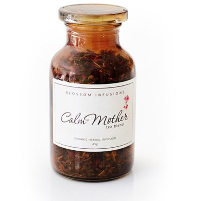 Herbal Tea Blend - Calm Mother