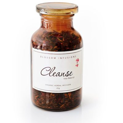 Cleanse Herbal Tea Blend