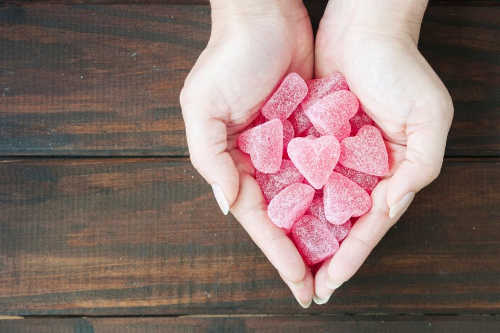 How to manage sugar cravings - Mindful Eating