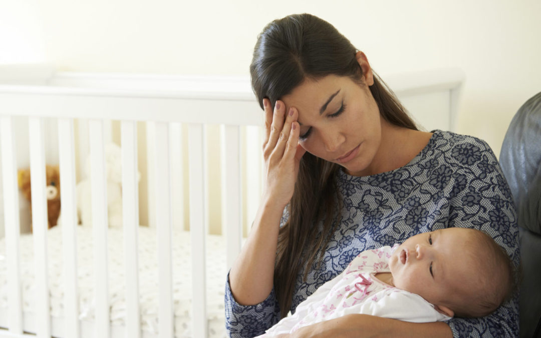 Habits That Keep Mums (and many women in general) Feeling Tired Part 2