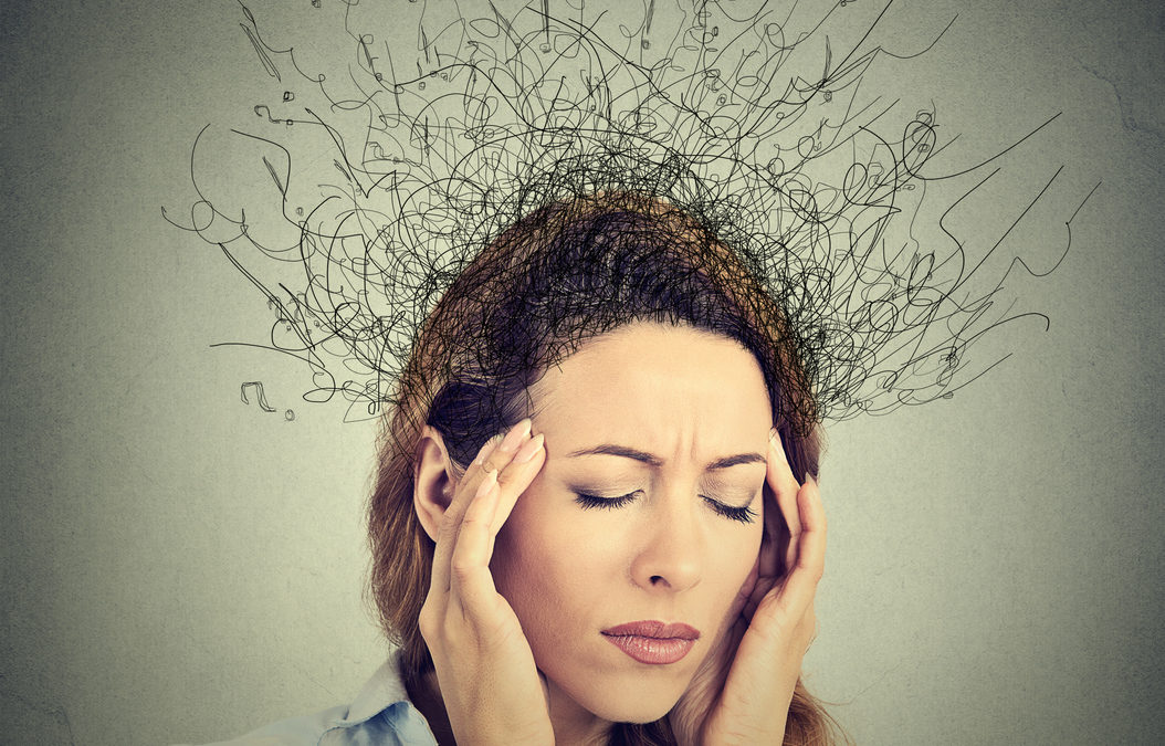 Common causes of headaches in women