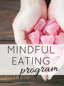 how to eat healthy mindful eating