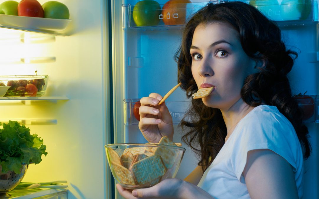 Tips To Stop Night Time Hunger