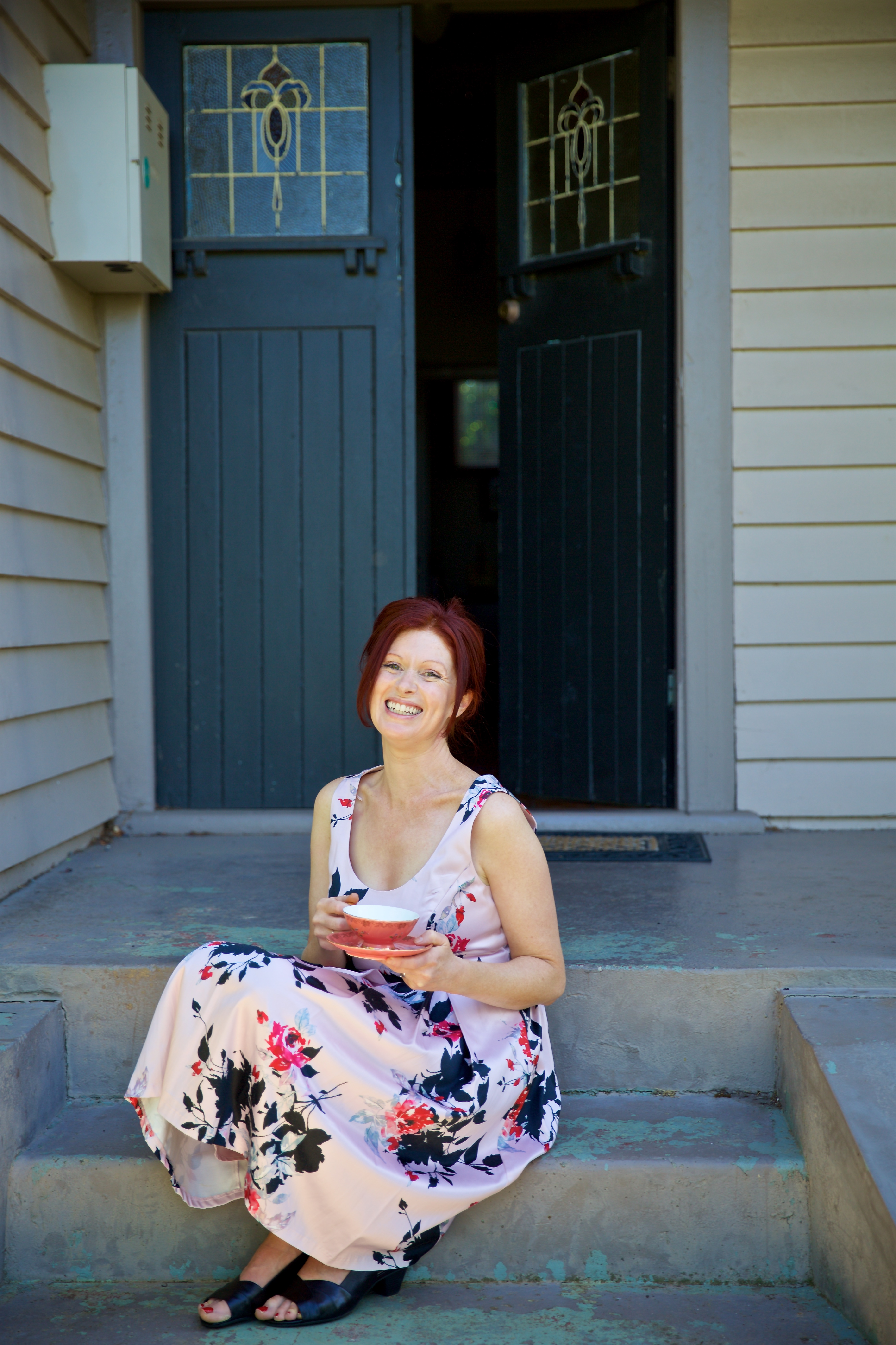 Annabel Mason Ballarat Naturopath Health Coach for Women