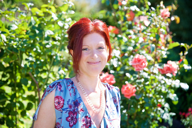 Ballarat Naturopath & Health and Wellness Coach - Annabel Mason